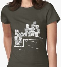 Harbour Sketch T-Shirt