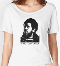 Revolutionary Women's Relaxed Fit T-Shirt