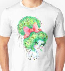 Bauble Hair. Original Art by ShonaMary Designs Unisex T-Shirt