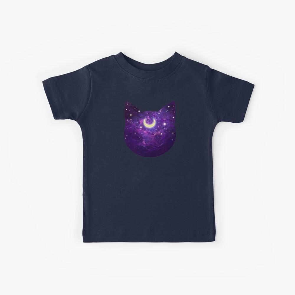 Luna Kinder T-Shirt