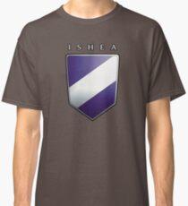 Ishean Coat of Arms Classic T-Shirt