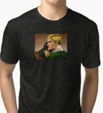 Eruri Tri-blend T-Shirt
