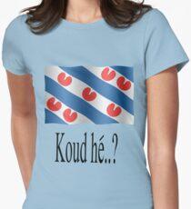 Koud, he?  T-Shirt