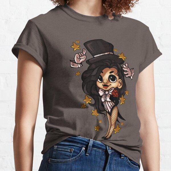 Dc Comics Zatanna Youth T-shirt