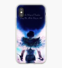 Wings of Freedom iPhone Case