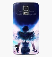 Wings of Freedom Case/Skin for Samsung Galaxy