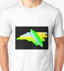 Carolina surfboard T-Shirt