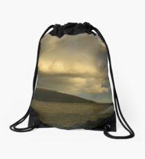 Early Light, Ullapool Drawstring Bag