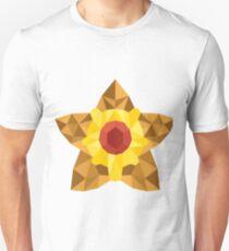 Staryu Polygon ART Unisex T-Shirt