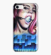 Friday night iPhone Case/Skin