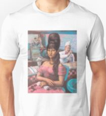 Mona Rocks Unisex T-Shirt