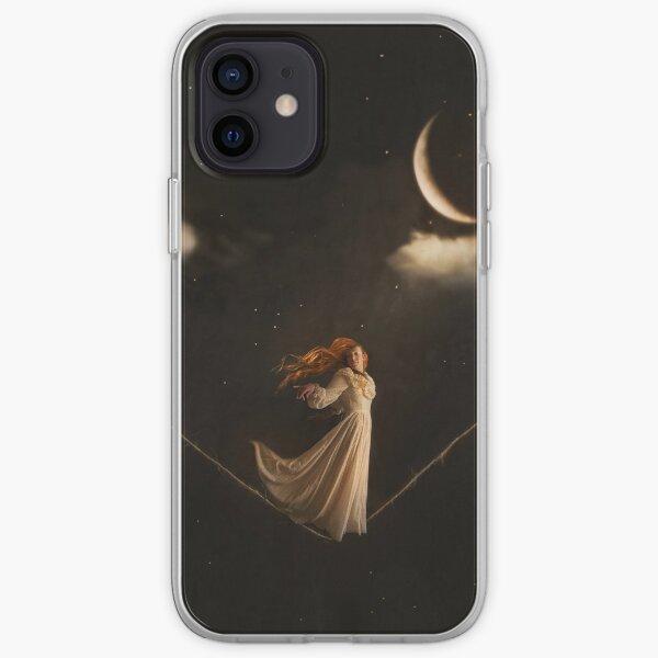 sleep walking  iPhone Soft Case