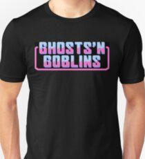 GHOSTS'N GOBLINS [version C] Unisex T-Shirt