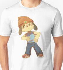 PaRappa Bby  Unisex T-Shirt