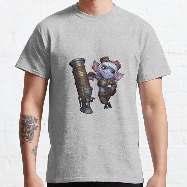 Tristana - League of Legend T-shirt classique