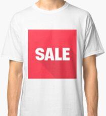Sale Classic T-Shirt