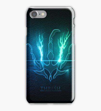 Thresh - League of Legend iPhone Case/Skin
