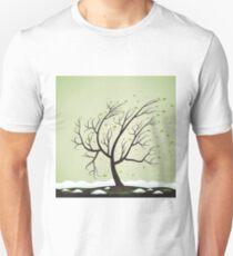 Tree spring T-Shirt