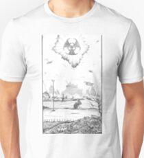 apocalypse classico Unisex T-Shirt