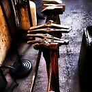 Tools of the Trade by shutterbug2010
