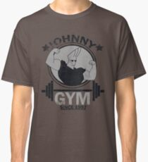 Johnny Gym Classic T-Shirt