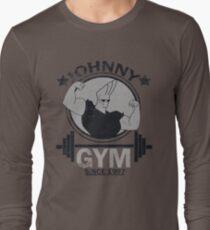 Johnny Gym Long Sleeve T-Shirt