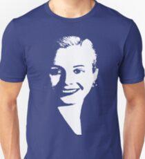 EVITA PERON Unisex T-Shirt