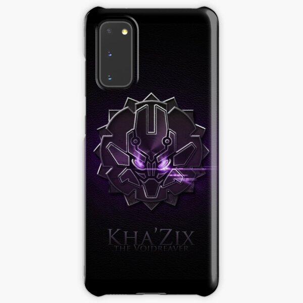 Kha'Zix - League of Legend Samsung Galaxy Snap Case