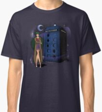 Sailor Time Lord Classic T-Shirt