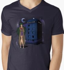 Sailor Time Lord T-Shirt