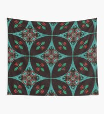 African Tribal Desire ll  Wall Tapestry