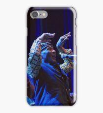 Jimmy Cliff  fz 1000 Olao-Olavia by Okaio Créations  c1 (h)  iPhone Case/Skin