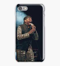 Jimmy Cliff  fz 1000 Olao-Olavia by Okaio Créations  c3 (t)  iPhone Case/Skin