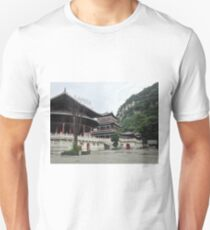Confucius Temples of Southern China T-Shirt