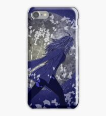 In The Moonlight iPhone Case/Skin