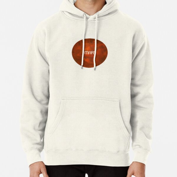 Mars Hoodie