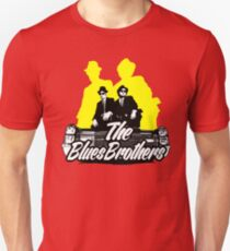 Blues Brothers 2 Unisex T-Shirt