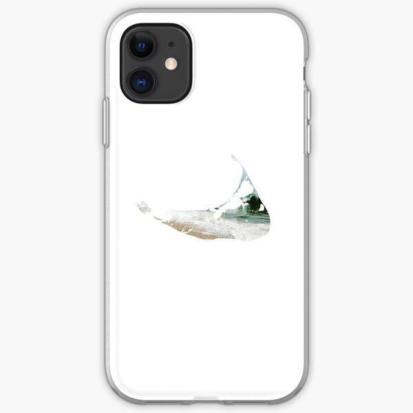 nantucket mass iPhone Soft Case