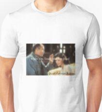 Just Lennie Things Unisex T-Shirt