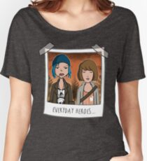 Sick strange world Women's Relaxed Fit T-Shirt