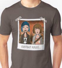 Sick strange world Unisex T-Shirt
