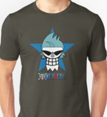 Cyborg Pirate T-Shirt