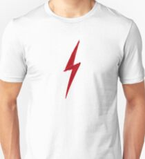 Lightning Sketch - Harry Potter / Flash Unisex T-Shirt