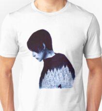 What's Hidden In Snow T-Shirt