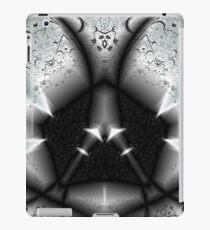 Complex Incisions iPad Case/Skin
