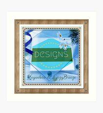 Designs.keywebco.net Art Print