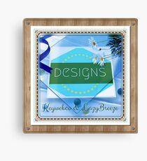 Designs.keywebco.net Canvas Print
