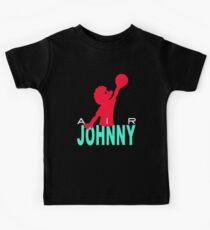 Air Johnny 3 Kids Tee