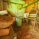 Spirits - Monte Christo, Junee NSW  by Philip Johnson