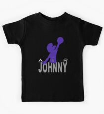 Air Johnny 2 Kids Clothes